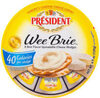 Wee Brie Cheese - Product