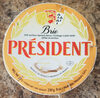 Brie - Product
