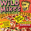 Uncured Pepperoni, Onions, Black Olives And Peppers - Product