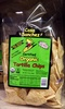 Certified Organic Tortilla Chips - Product