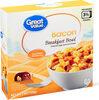 Bacon Breakfast Bowl - Product