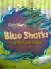 Blue sharks candy - Produit