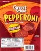 Pepperoni - Product