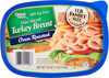 Oven Roasted Thin Sliced Turkey Breast - Product