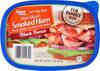 Thin Sliced Smoked Ham - Product