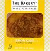 Lemon cake - Product