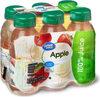 100% apple juice - Product