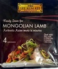 Ready Sauce for Mongolian Lamb - Product