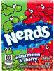 Wild About Nerds What-a-Melon So Very Cherry - Produit