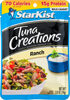 Tuna creations ranch pouch - Producto