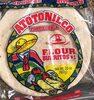 Flour Burritos - Produkt