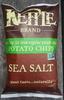 Kettle brand, potato chips, sea salt - Producto