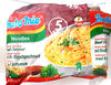 Noodles - Beef Flavor - 5 Pack - Product