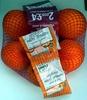 Seedless Navel Oranges - Product