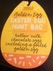 Easter Egg Hunt Bag - Prodotto