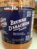 Beurre d'arachide - Product