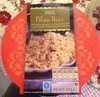 Pilau Rice - Product