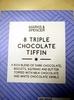4 triple Chocolate Tiffin - Prodotto