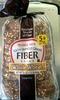 100% Whole Grain Fiber Bread - Product