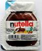 Nutella, hazelnut spread with cocoa, hazelnut - Product