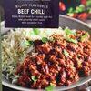 Sainsbury's Beef Chilli - Product