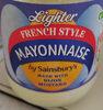 French Style Mayonnaise - Product