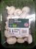 White mushrooms - Product