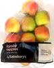 Family apples - Produit