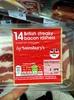 Smoked Bacon - Produit