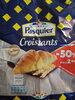 croissants industriels - Produit
