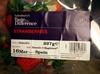 strawberries - Prodotto