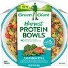 Harvest protein bowls vegetarian bowls california style - Product