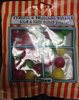 Sour & fizzy boiled sweets - Produkt