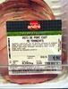 rôti de porc cuit - Produit