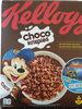 Kellogs choco Krispies - Prodotto