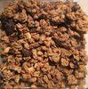 Muesli Crunchy pommes-canelle vrac - Produit