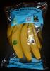Banane Bio + Equitable - Produit