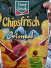 Chipsfrisch Oriental - Produkt