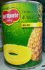 Tranches d'ananas au jus 0240000011859 - Produit