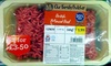 British Minced Beef - Produit