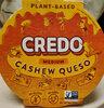 Medium Cashew Queso - Product