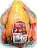 Whole corn-fed freedom food British chicken - Produit
