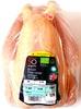British Organic Free range Chicken - Prodotto