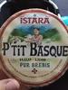 Petit Basque - Prodotto