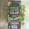 Edamame and Pea Salad - Product