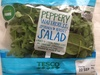 Peppery watercress, spinash & rocket salad - Product