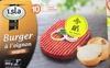 Burger à l'oignon surgelés - Produit