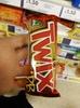 Twix Peanut Butter - Produit