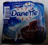 Danette Chocolat - Délice - 100 g - Produit