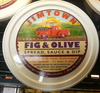 Fig & Olice spread, sauce & dip - Product